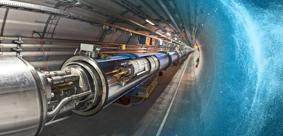 LHC Geneve
